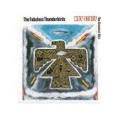 FABULOUS THUNDERBIRDS: Hot Stuff - Greatest Hits