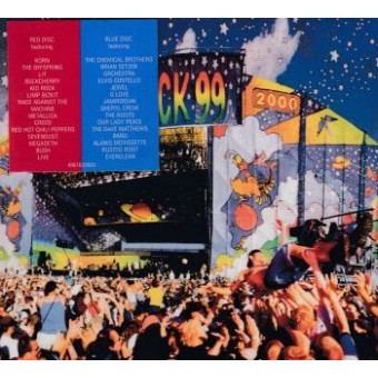 WOODSTOCK 99 (2CD)