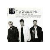 911: Greatest Hits and A Little Bit More