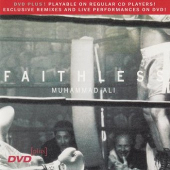 FAITHLESS: Muhammad Ali  (Dvd Plus!)