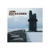 HULKKONEN JORI: Different