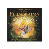 ELTON JOHN: Road To El Dorado