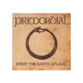 PRIMORDIAL: Spirit The Earth A Flame