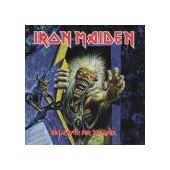 IRON MAIDEN: No Prayer For The Dying (rem)