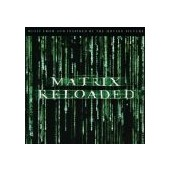 MATRIX RELOADED - The Album  (2 CD)