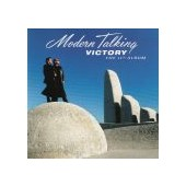 MODERN TALKING: Victory - The 11th Album