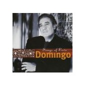 DOMINGO PLACIDO: Songs Of Love