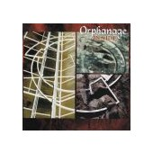 ORPHANAGE: Inside