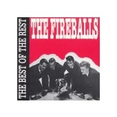 FIREBALLS: The Best Of The Rest