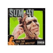 SUM 41: Does This Look Infected (CD+DVD)