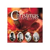 CHRISTMAS EVERGREENS: BING CROSBY, LOUIS ARMSTRONG YM