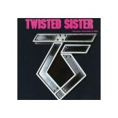 TWISTED SISTER: You Can´T Stop Rock'n´Roll