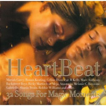 HEARTBEAT  (2 CD)