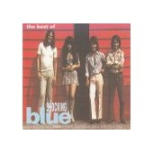 SHOCKING BLUE: The Best Of