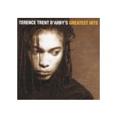 D'ARBY TERENCE TRENT: Greatest Hits
