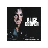 COOPER ALICE: Super Hits
