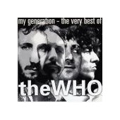 WHO: Very Best Of The Who (n)