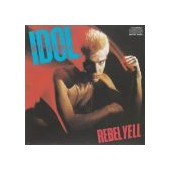 IDOL BILLY: Rebel Yell