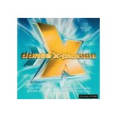 DANCE X-PLOSION  2CD