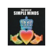 SIMPLE MINDS: The Best Of Simple Minds (2cd) (rem)(n)