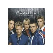 WESTLIFE: World Of Our Own