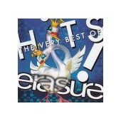 ERASURE: Hits - Very Best Of (2CD)