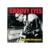 GROOVY EYES: Tuberadio Broadcast