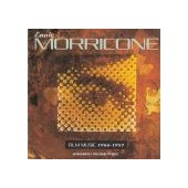 MORRICONE ENNIO: Film Music 1966-1987 (2cd)