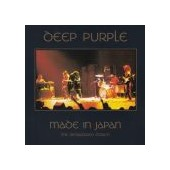 DEEP PURPLE: Made In Japan (2cd) (Rem)