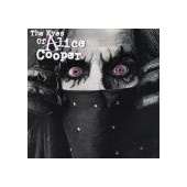 COOPER ALICE: Eyes Of Alice Cooper