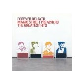 MANIC STREET PREACHERS: Greatest Hits