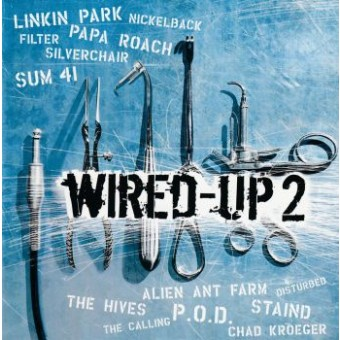 WIRED-UP 2