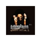 MIGHTY 44: Greatest Hits Vol. 1