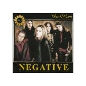 NEGATIVE: War Of Love