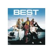 S CLUB 7: Best - Greatest Hits
