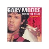 MOORE GARY: Out In The Fields-Very Best Of 1