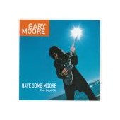 MOORE GARY: Have Some Moore-Best Of (2cd)