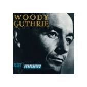 GUTHRIE WOODY: Woody Guthrie