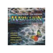 MARILLION: Kayleigh - The Essential Collection
