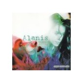MORISSETTE ALANIS: Jagged Little Pill