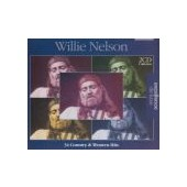 NELSON WILLIE: 34 Country & Western Hits (2CD)