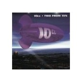 10 CC: Two From Ten (2cd)