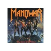 MANOWAR: Fighting The World (n)