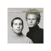 SIMON & GARFUNKEL: Essential (2cd)