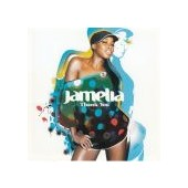 JAMELIA: Thank You