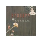 ERASURE: Wonderland