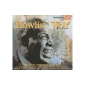 HOWLIN' WOLF: Come Back Home