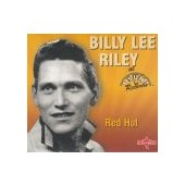 RILEY BILLY LEE: Red Hot