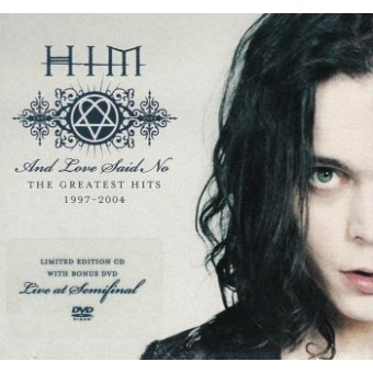HIM: And Love Said No - Greatest Hits 1997-2004