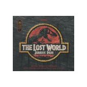 LOST WORLD: JURASSIC PARK (N)